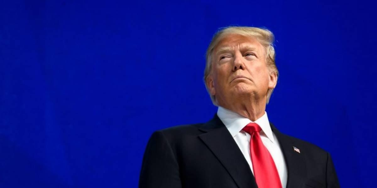 """EN VIVO. Sigue el discurso de Trumpsobre el """"Estado de la Unión"""""""