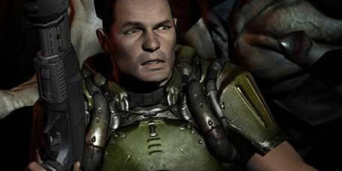 Código Fuente de Doom 3 será liberado este año