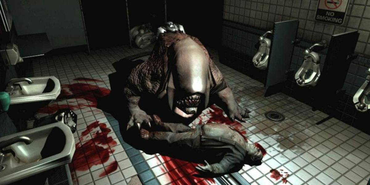 El código fuente de Doom 3 sale al público