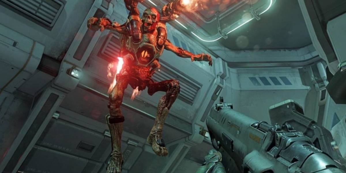 Doom tendrá beta abierta la próxima semana