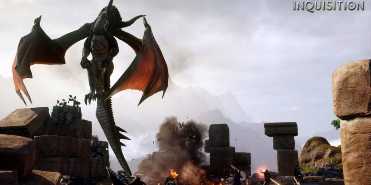 Deals with Gold: Descuentos en Dragon Age Inquisition, Tropico 5 y más