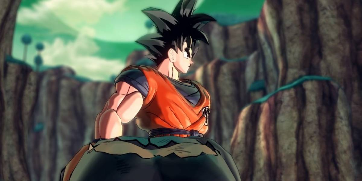 Dragon Ball Xenoverse 2 [NB Labs]