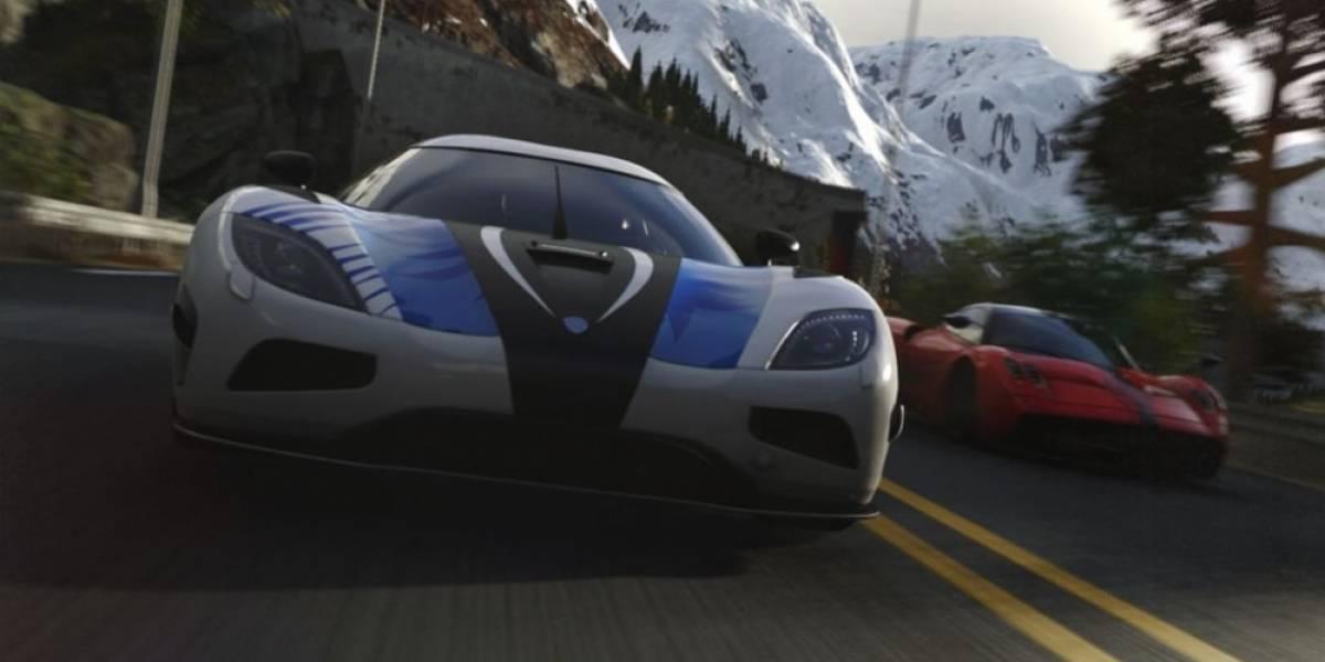 Sony cierra Evolution Studios, creadores de DriveClub