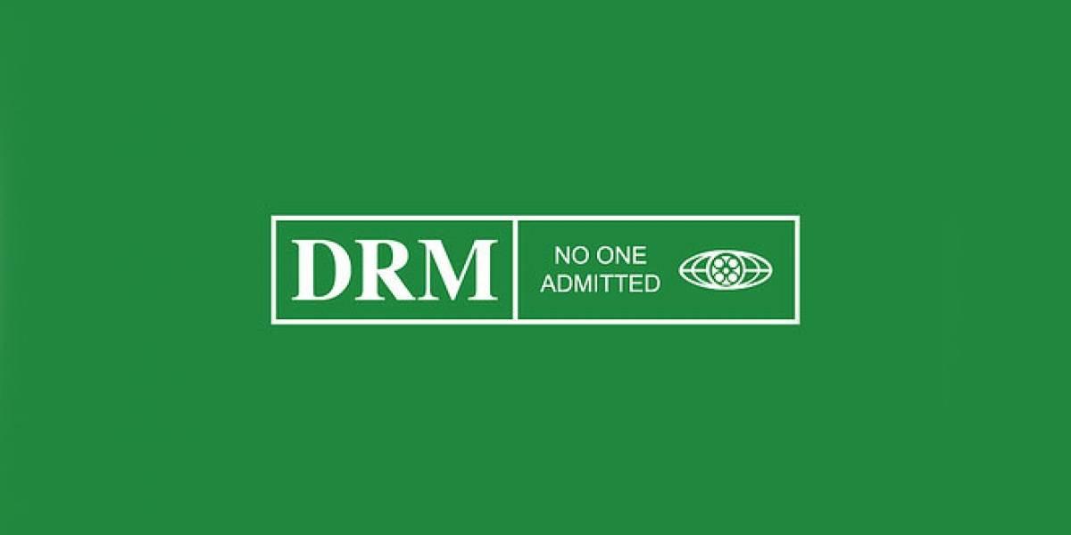 Desechar el DRM podría reducir más la piratería y los precios