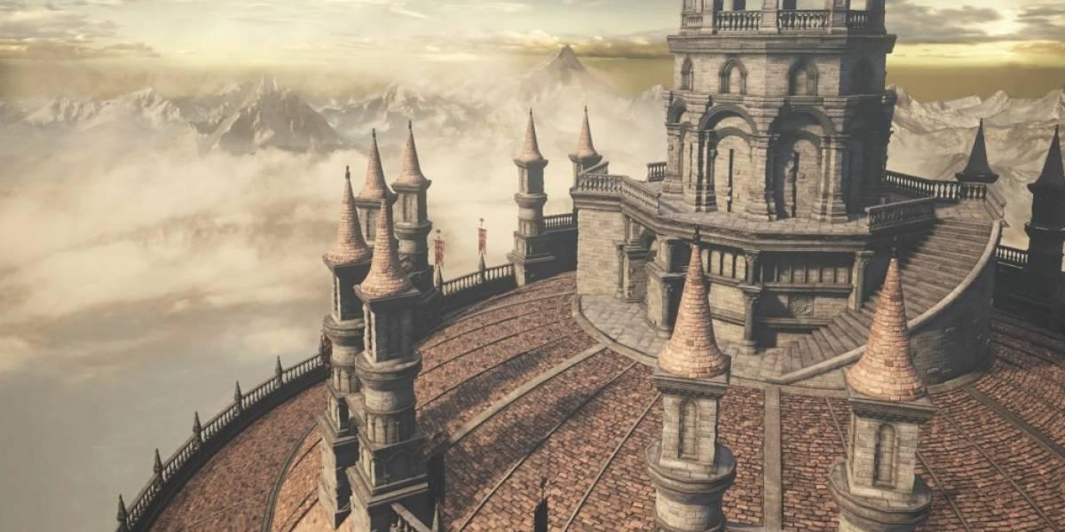 Dark Souls III recibirá dos nuevas arenas este mes