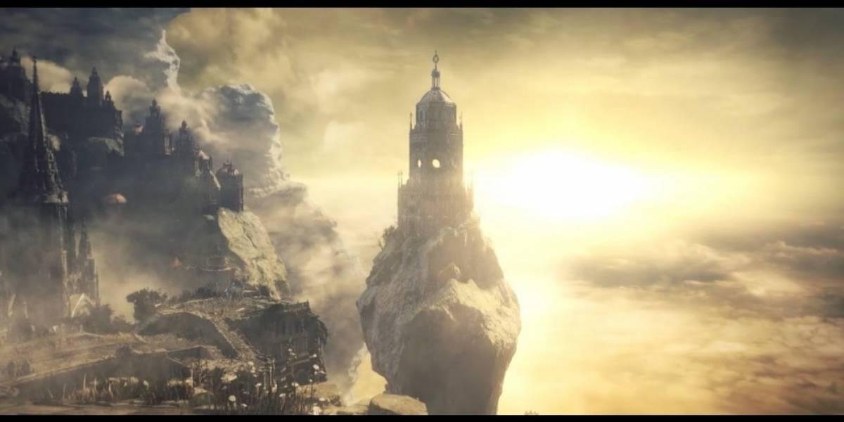 Fecha de salida y nuevo tráiler del último DLC para Dark Souls III