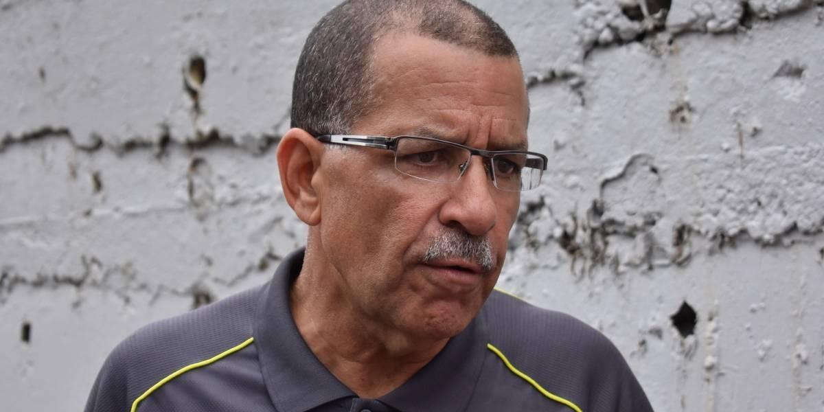 Alcaldes del PNP se mantienen opuestos a una candidatura de Vázquez