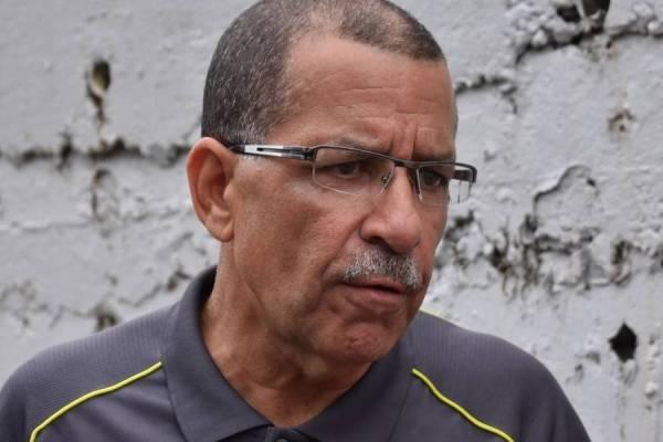 Betito Márquez, alcalde de Toa Baja.