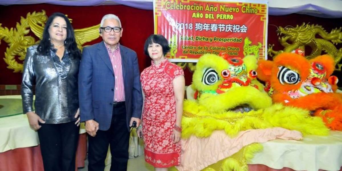 #TeVimosEn: Centro Colonia China anuncia celebración del 'Año Nuevo Lunar'