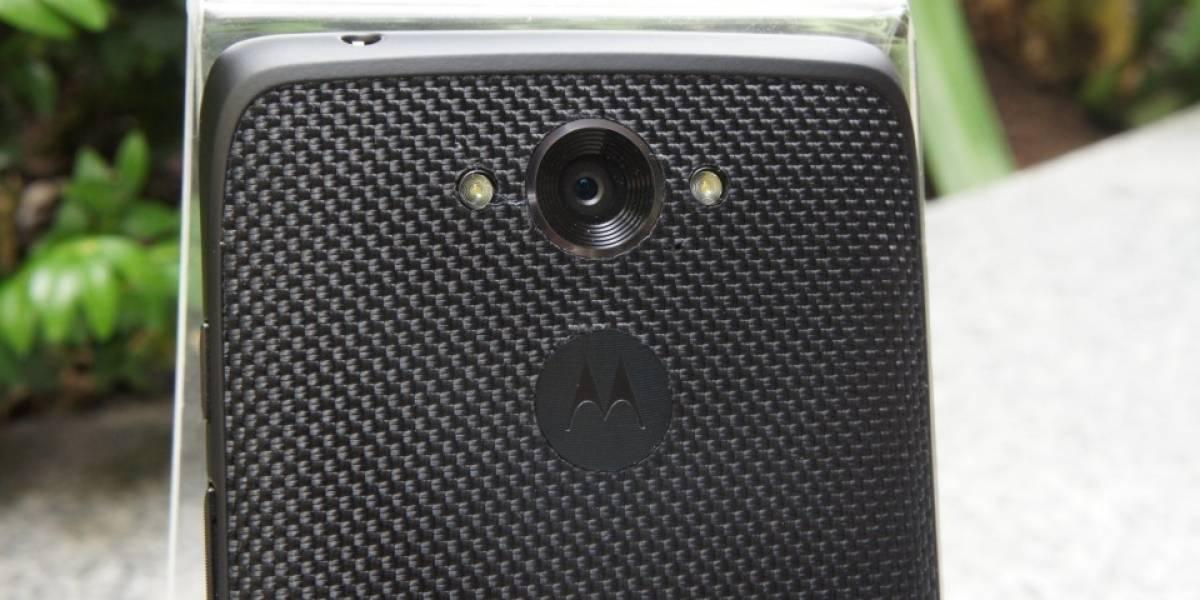 """Un misterioso Motorola """"Kinzie"""" pasa por la FCC"""