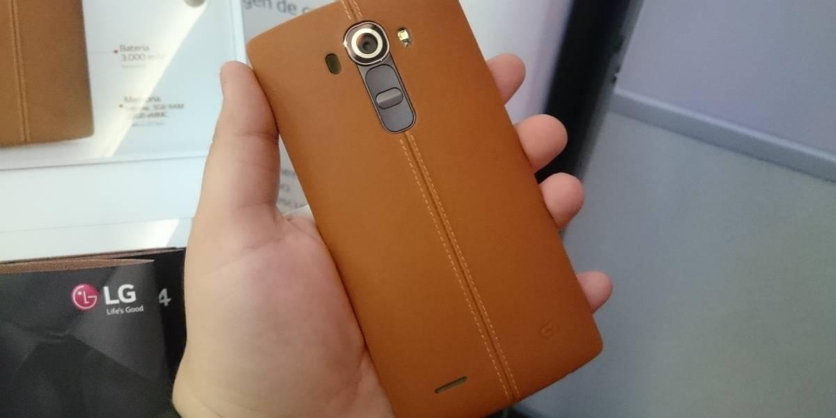 """LG G4c, una posible versión """"mini"""" del nuevo gama alta de los surcoreanos"""