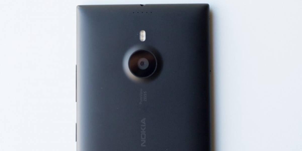 """Un """"Nokia RM-1090"""" obtiene certificación FCC"""