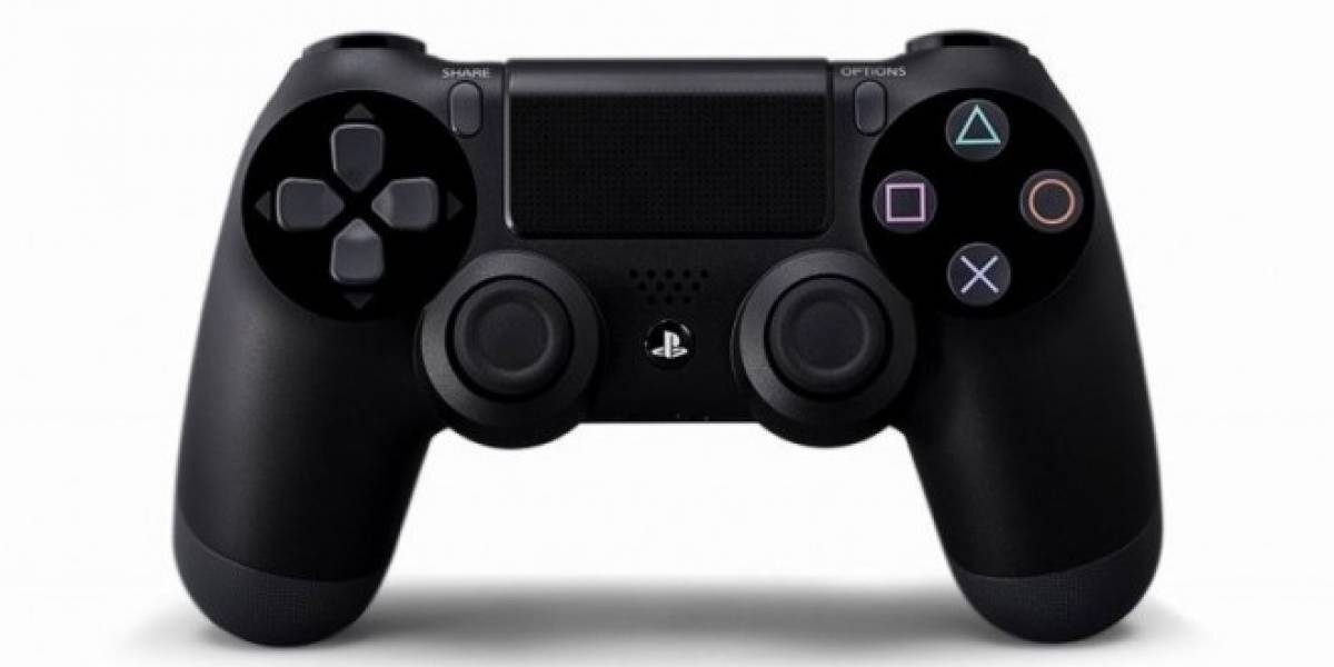 Steam agrega soporte nativo para el DualShock 4