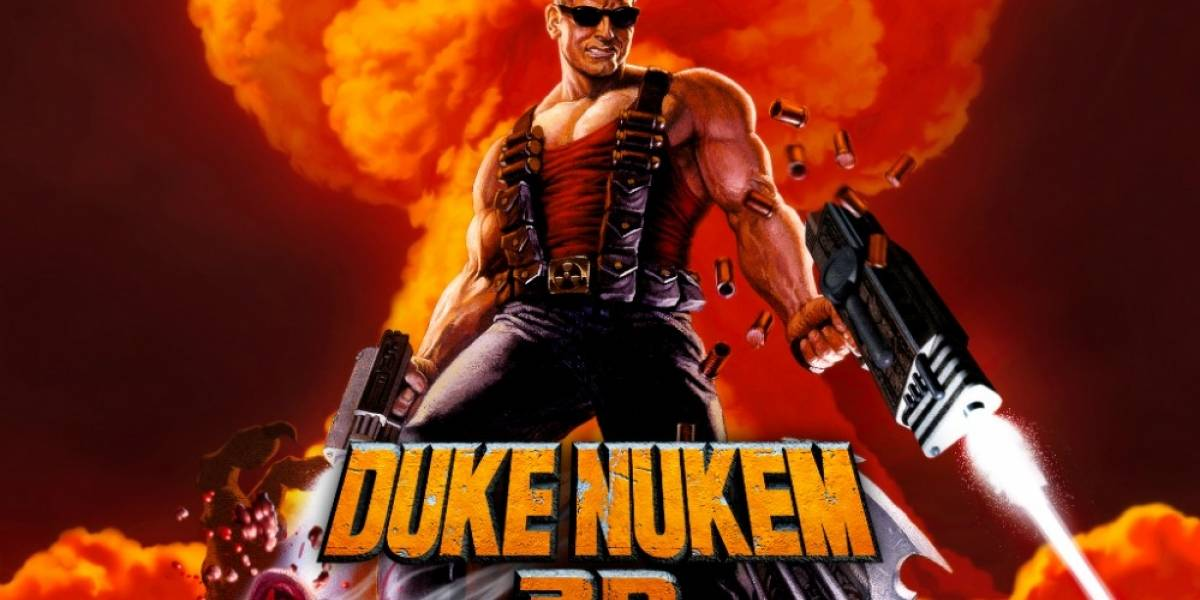 Hoy se lanza Duke Nukem 3D: 20th Anniversary World Tour