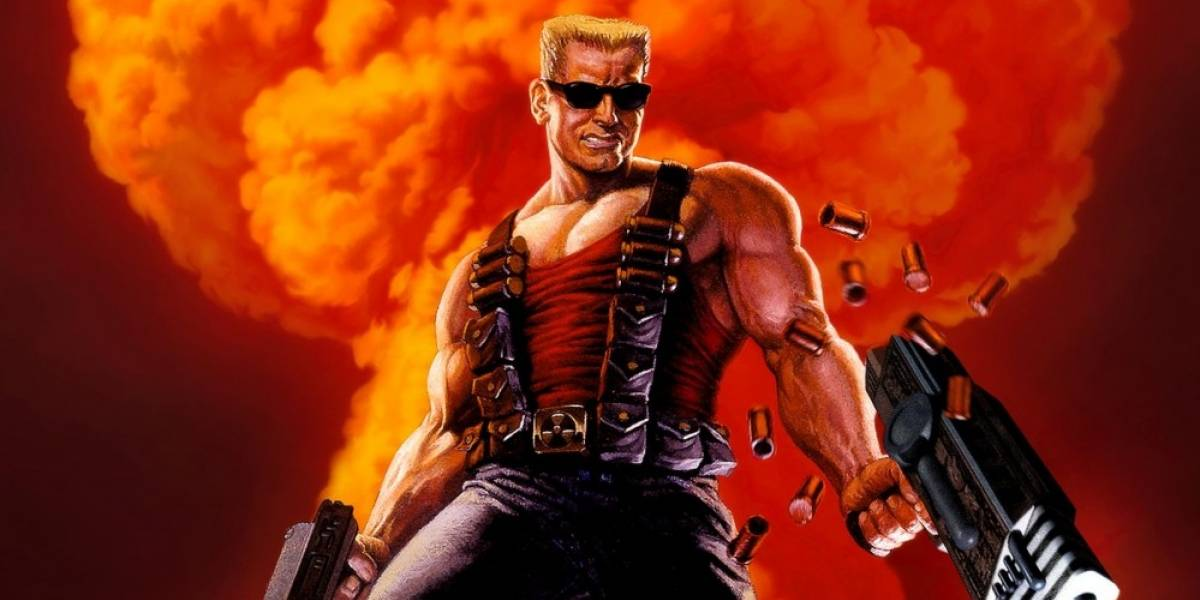 Gearbox Software anunciará algo de Duke Nukem en The Game Awards