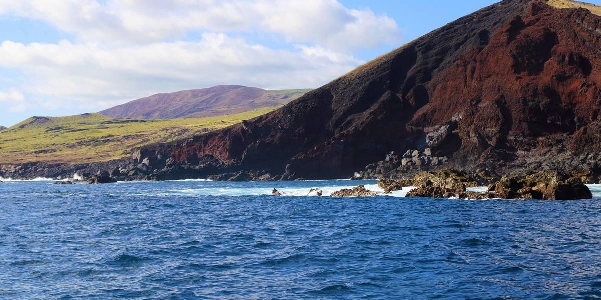 México es el primer lugar mundial en protección de áreas marinas: Semarnat