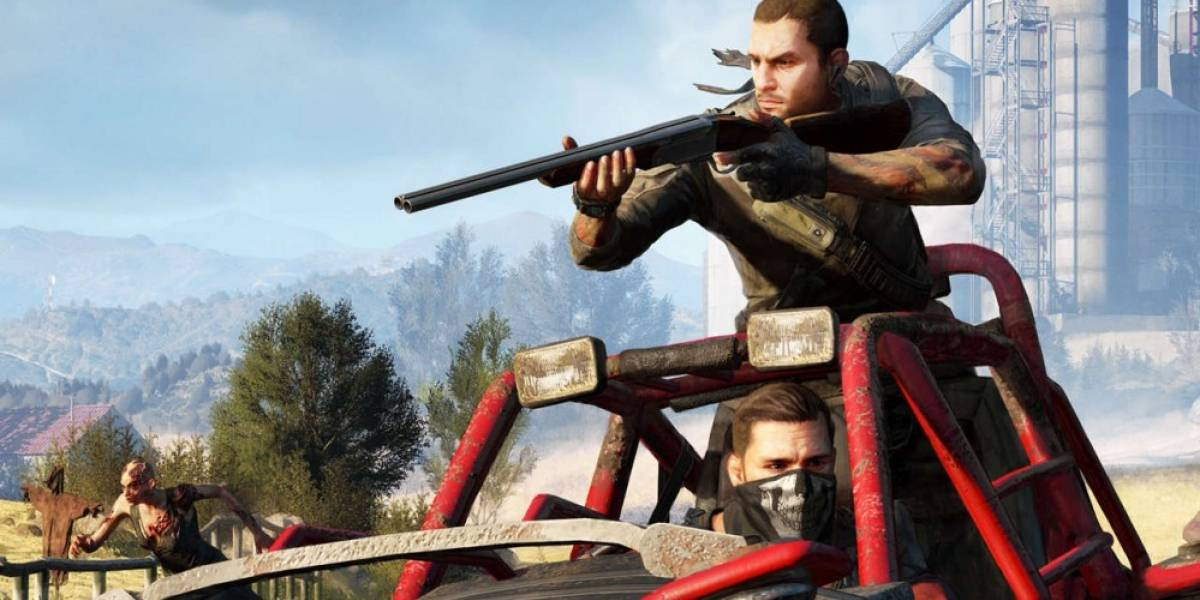 Vean los primeros 16 minutos de Dying Light: The Following