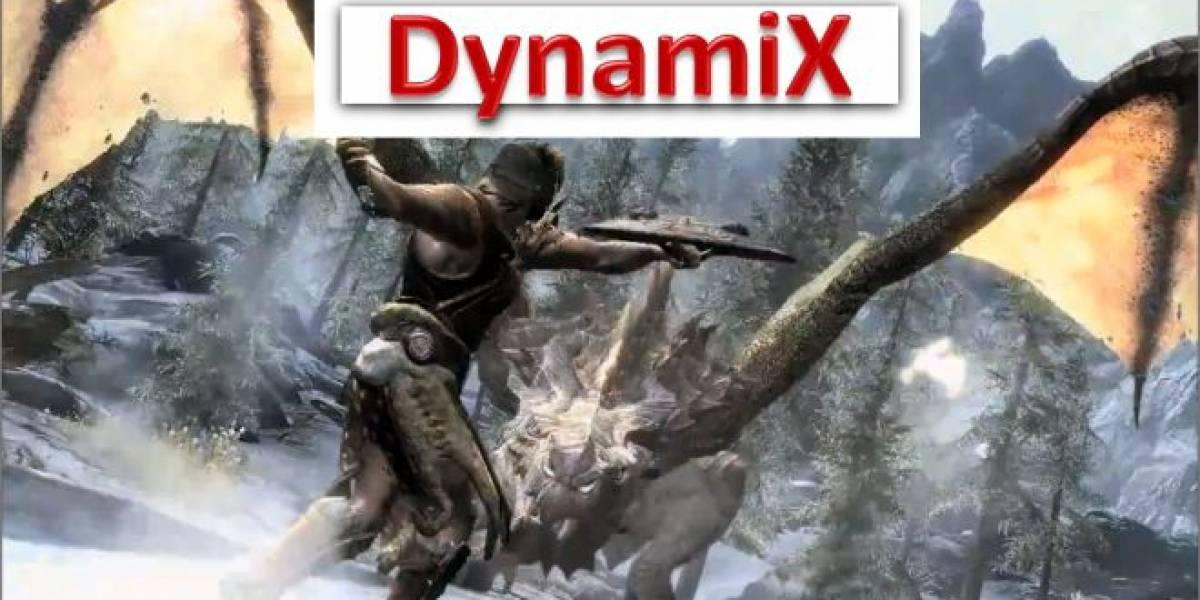 IDF2012: LucidLogix realiza una demostración de DynamiX