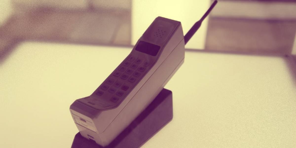 Hace 40 años se realizó la primera llamada por celular