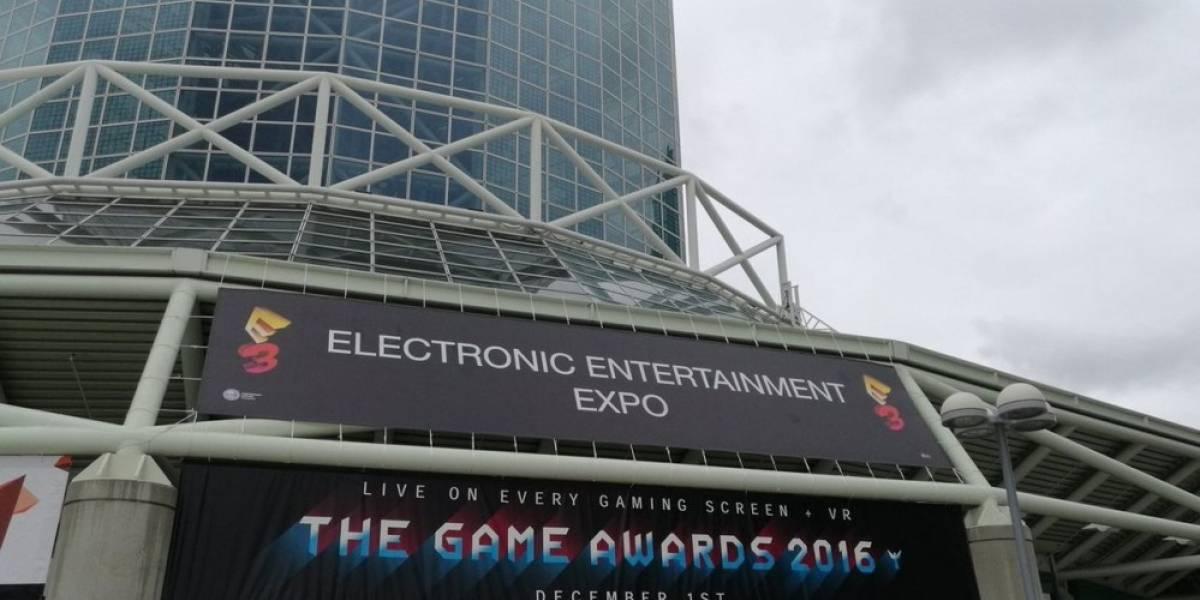 E3 2017 ya tiene fecha