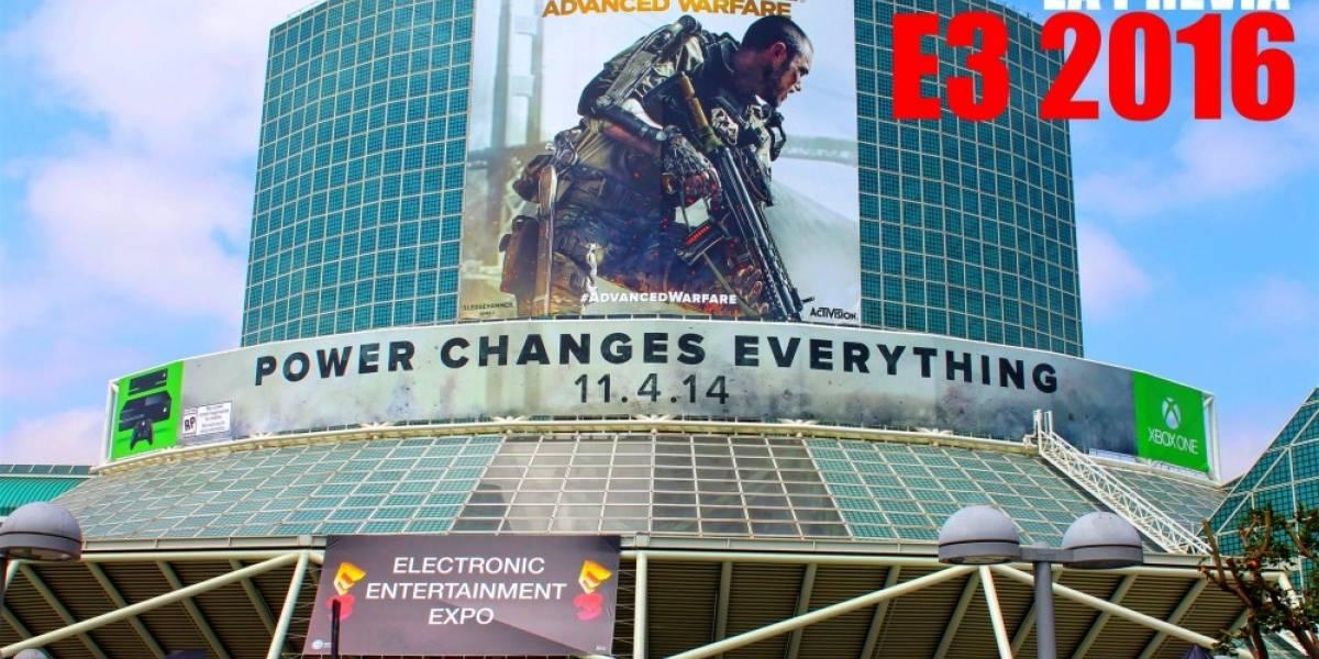 La Previa: E3 2016, parte 1