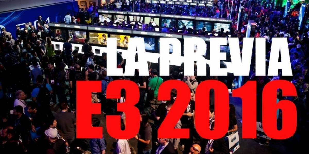 La Previa: E3 2016, parte 2