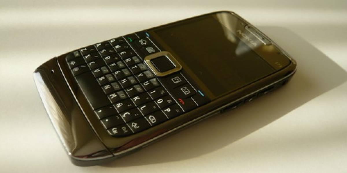W Labs: Nokia E71 a primera vista