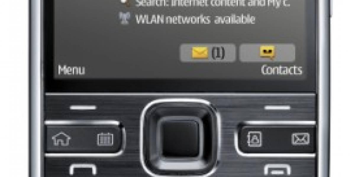 Nokia E72: El E71 se despide