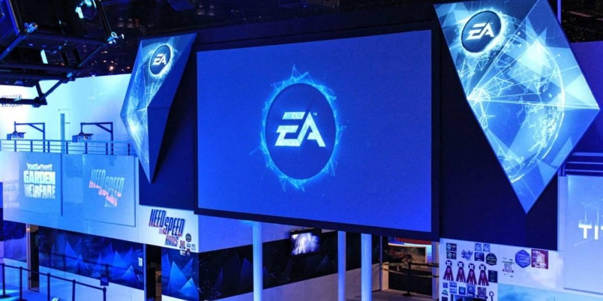 EA tendrá su evento propio y no irá a E3 2016