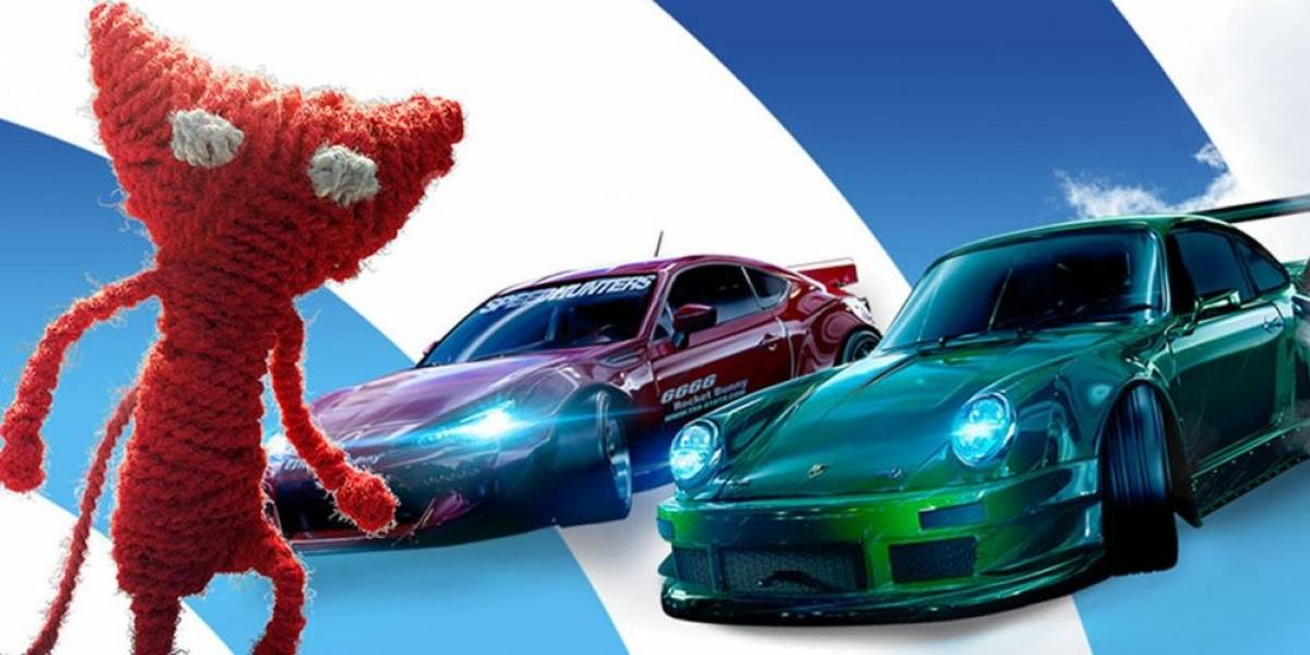 Need for Speed y Unravel muy pronto llegarán a EA Access