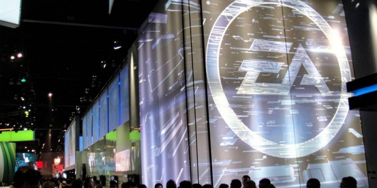 EA se baja de E3, ¿puede EA bajarse de E3? [NB Opinión]