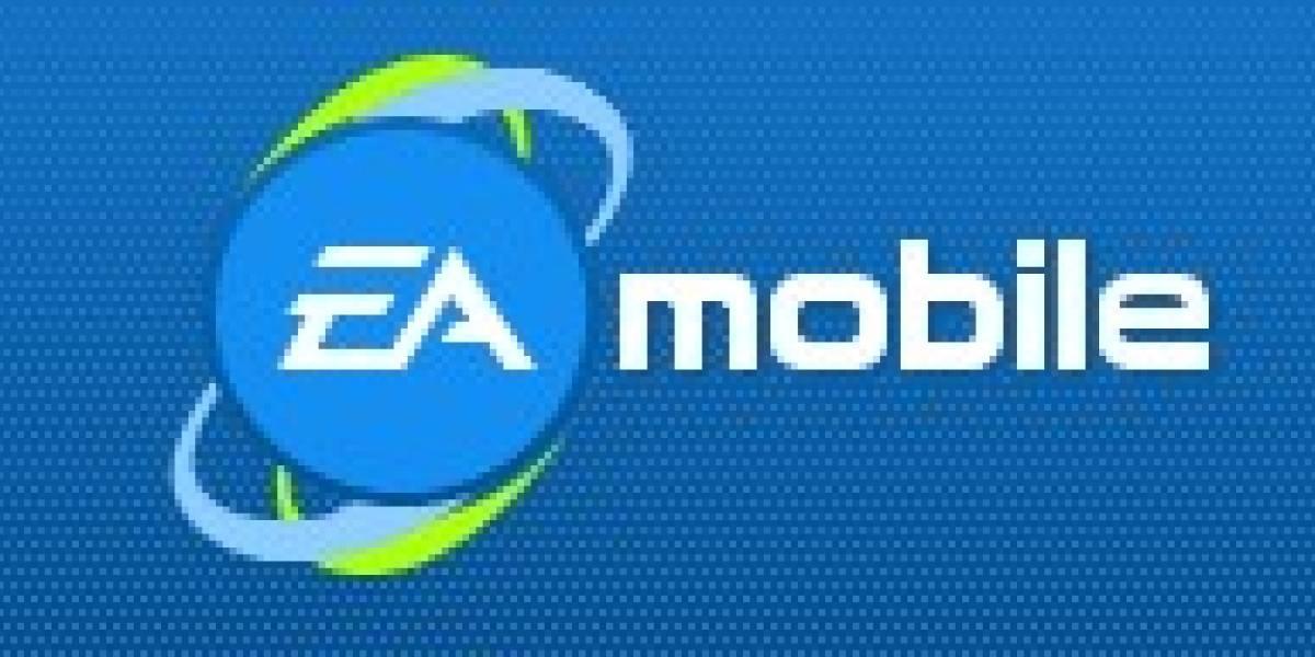EA Mobile presenta sus nuevos juegos para el iPhone