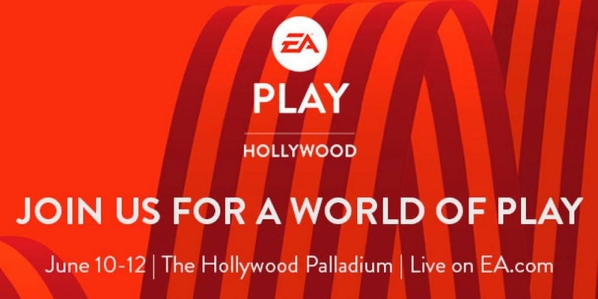 Electronic Arts le pone fecha a EA Play 2017
