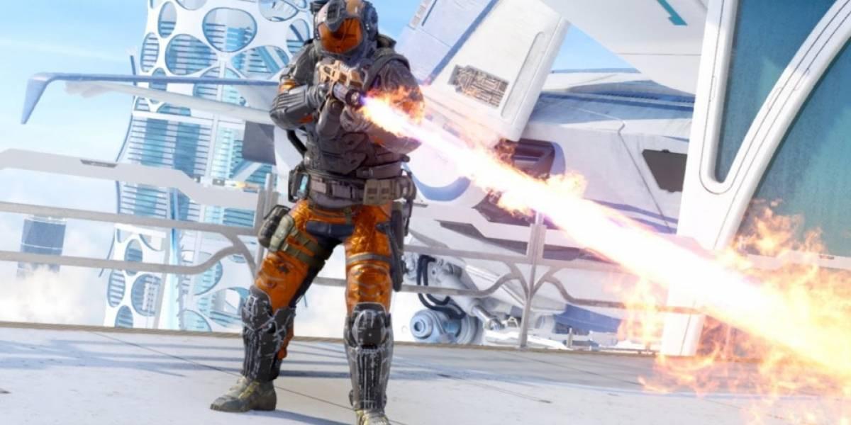 Vean el tráiler de lanzamiento de Eclipse, la segunda expansión de Black Ops III