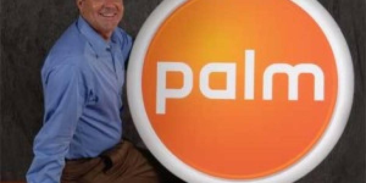 Ya no habrá más PalmOS