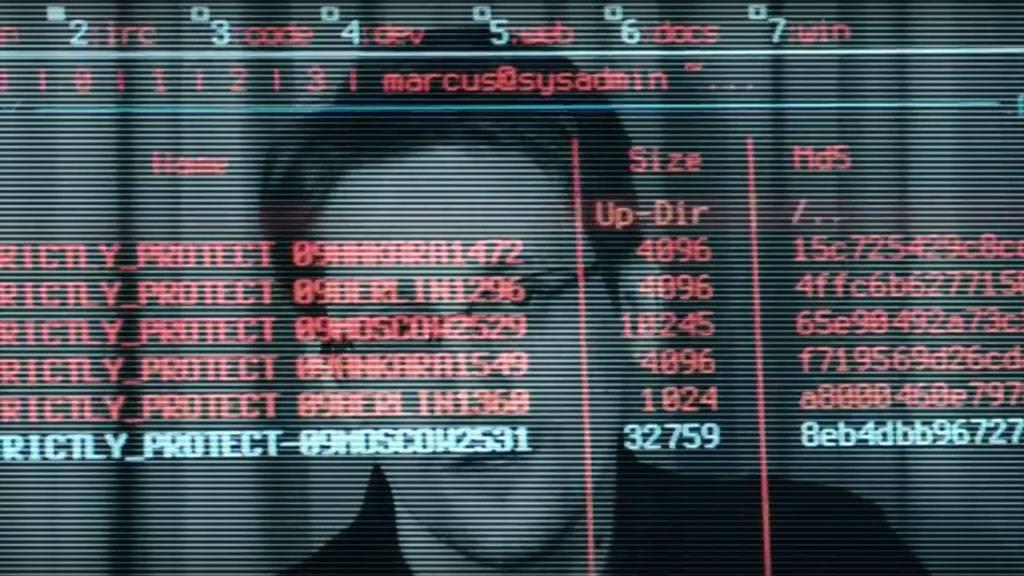 Snowden NSA