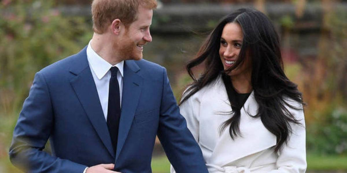 Meghan Markle romperá el protocolo real una vez más el día de su boda