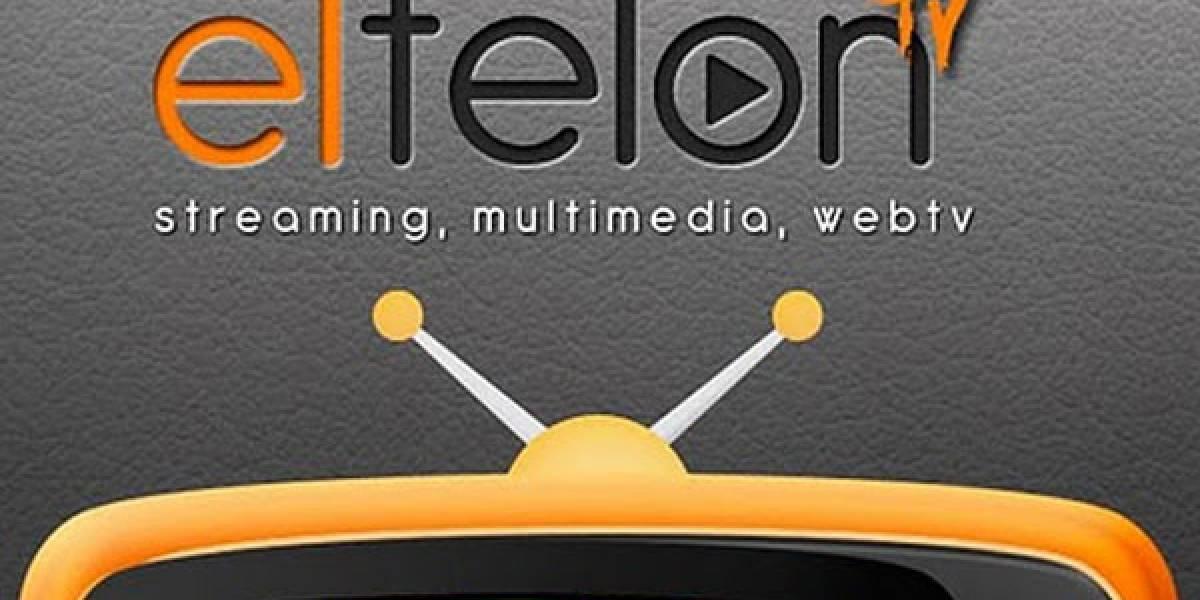 """Chile: Aplicación """"ElTelón"""" fue eliminada de App Store y Google Play por queja de Canal 13"""