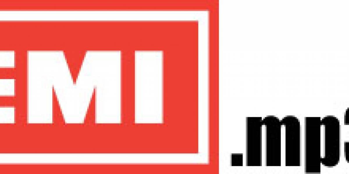 EMI podria vender mp3 sin DRM