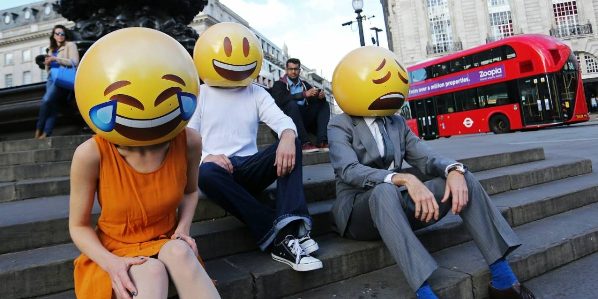 Polygram analiza tu expresión facial y la traduce a emojis