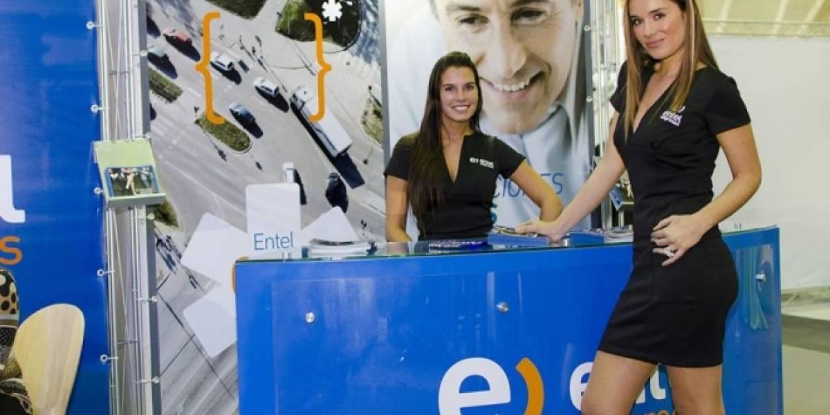 Entel presenta su nueva oferta de planes en Chile