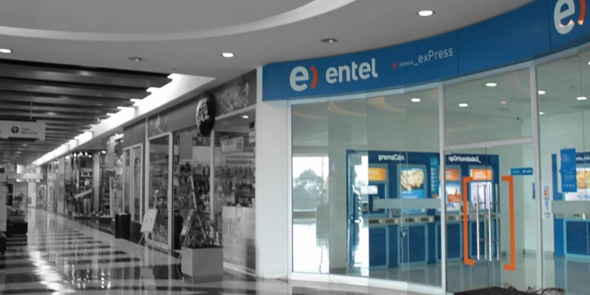 Entel ahora ofrece planes con WhatsApp ilimitado.