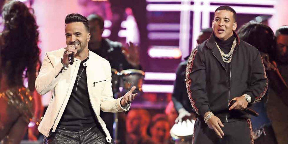Baja audiencia en los Grammy 2018