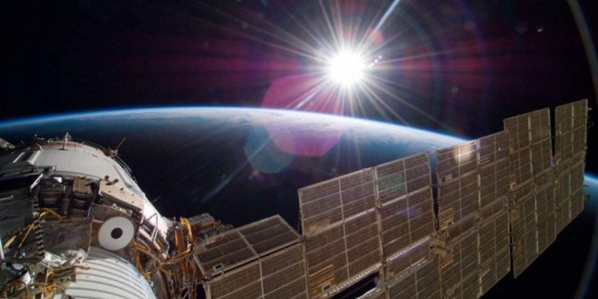 NASA abandonaría la Estación Espacial Internacional por misión a Marte