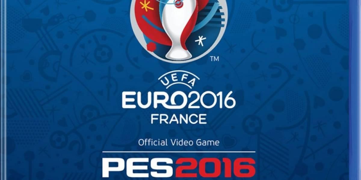UEFA Euro 2016 saldrá a la venta en formato físico en PS3 y PS4