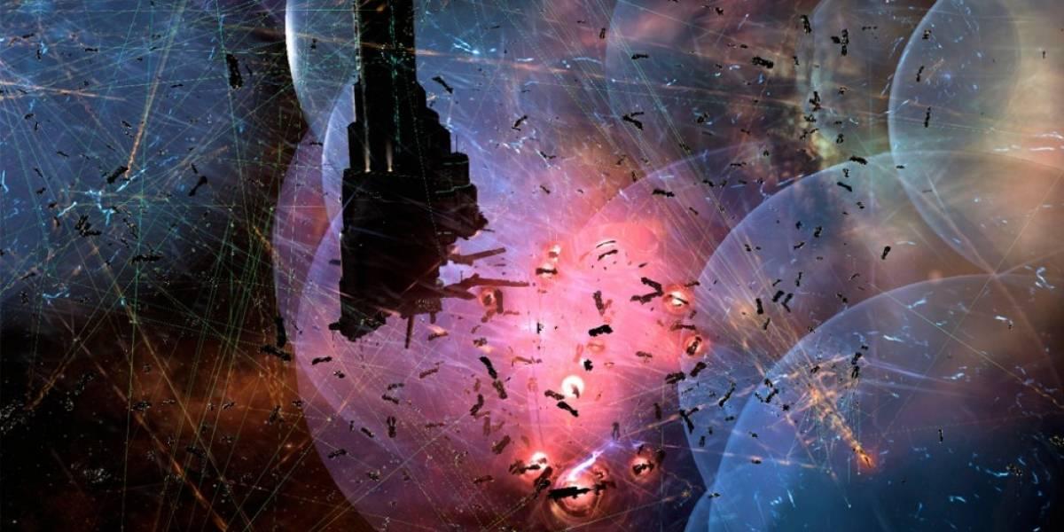 EVE Online ahora es free-to-play