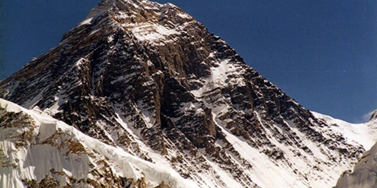Cobertura de celulares se extiende hasta la cima del Everest