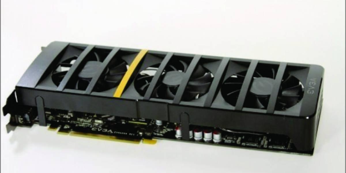 Nvidia Geforce/ION 290.53 soluciona incompatibilidad entre el chipset X79 y VGAs con SLI interno
