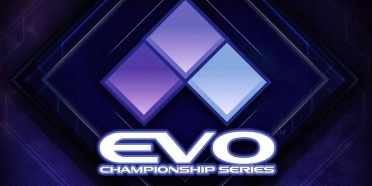 Estos serán los juegos de EVO 2017