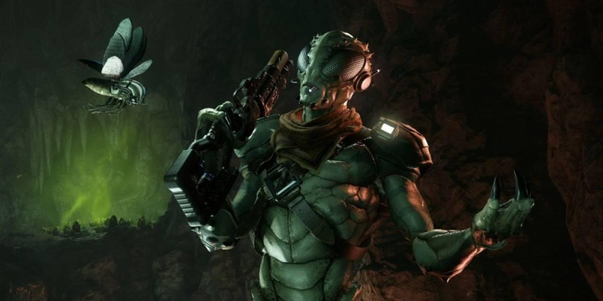 Turtle Rock Studios deja de trabajar en Evolve